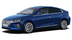 IONIQ EV - beliebtes Elektroauto von Hyundaqi