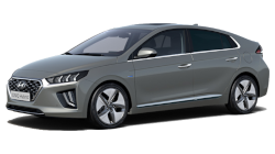 IONIQ Hybrid - bei Hyundai Nienburg und Hyundai Sulingen