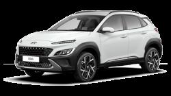 Der Kona Hybrid bei Ihrem Hyundai Händler Sulingen