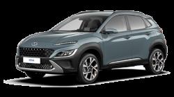 Hyundai Kona in Sulingen und Nienburg - Probefahrt und Besichtigung