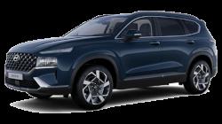 Der Santa Fe bei Ihrem Hyundai Händler