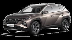 Probefahrt und Besichtigung vom Hyundai Tucson PHEV in Nienburg und Sulingen