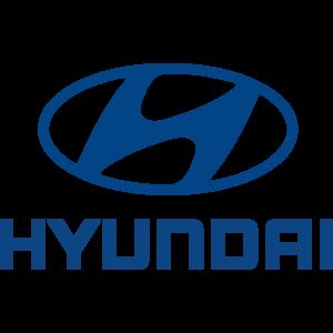 Hyundai Logo - Eine Marke vom Autohaus am Damm
