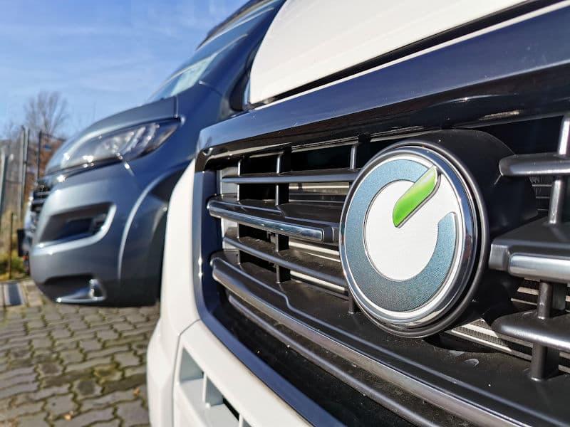 Wohnmobile von Chausson und Wohnmobile von Pilote - Gebrauchtfahrzeuge und Neuwagen