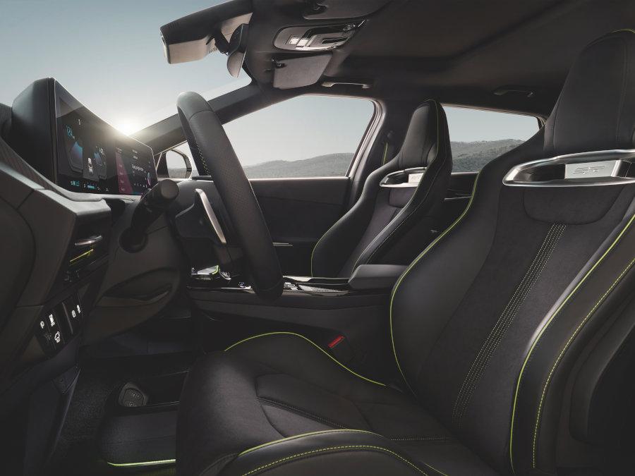 EV6 GT - hält, was der Name verspricht