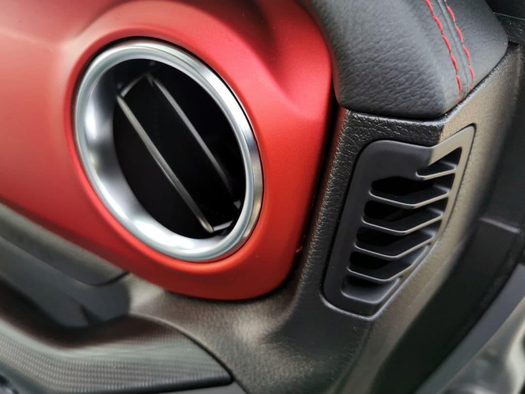 Funktional und doch Stylish - Entdecken Sie Details bei Jeep in Nienburg