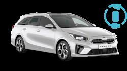 Neuwagen bei Ihrem Kia Händler: der Ceed Sportswagon Plug-in Hybrid
