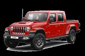 In Nienburg Probefahrt mit dem Jeep Gladiator vereinbaren