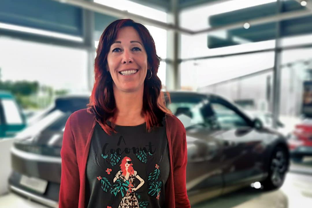 Janine Wohlthäter - Service sowie Teile- und Zubehörverkauf bei Jeep, Chausson und Fiat Professional
